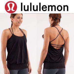 Lululemon Flow and Go Tank